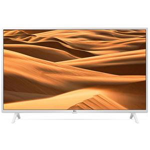 Televizor LED Smart Ultra HD 4K, 108 cm, LG 43UM7390PLC