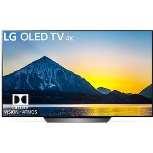 Televizor OLED Smart Ultra HD 4K, 139 cm, LG OLED55B8PLA