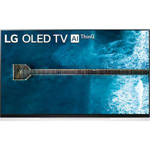 Televizor OLED Smart Ultra HD 4K, 164 cm, LG OLED65E9PLA