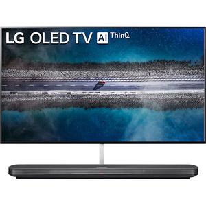 Televizor OLED Smart Ultra HD 4K, 195 cm, LG OLED77W9PLA