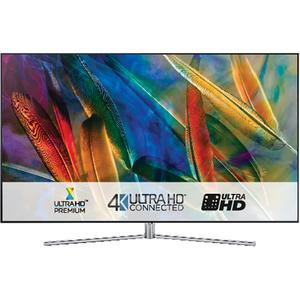 Televizor QLED Smart Ultra HD 4K, 138 cm, SAMSUNG 55Q7FAM