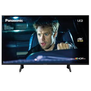 Televizor LED Smart Ultra HD 4K, 126 cm, PANASONIC TX-50GX700E