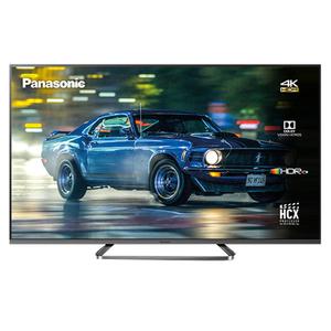 Televizor LED Smart Ultra HD 4K, 146 cm, PANASONIC TX-58GX830E