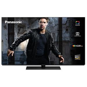 Televizor OLED Smart Ultra HD 4K, 139 cm, PANASONIC TX-55GZ960E