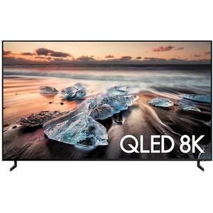 Televizor QLED Smart 8K, 189 cm, SAMSUNG 75Q900RA