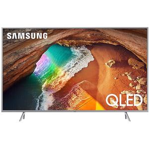 Televizor QLED Smart Ultra HD 4K, 138 cm, SAMSUNG 55Q67RA