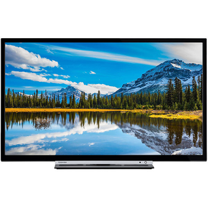 Televizor LED Smart Full HD, 109cm, TOSHIBA 43L3863DG